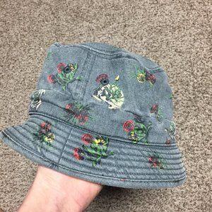 Vanguard Bucket Hat